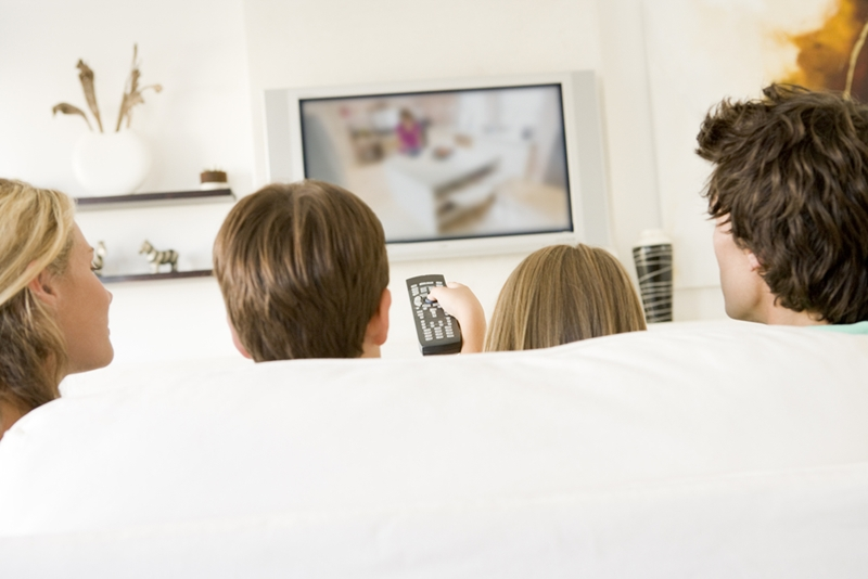 Business leaders could learn good behaviors and practices from television shows.